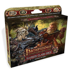 Pathfinder: Class Deck: Ranger [clearance] - Top Shelf Gamer