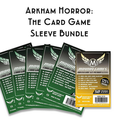 Card Sleeve Bundle: Arkham Horror™ : The Card Game