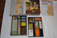 Caverna  Foamcore Insert (pre-assembled) - Top Shelf Gamer - 1