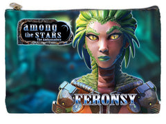 Among the Stars: The Ambassadors Bags - Feronsy - Top Shelf Gamer