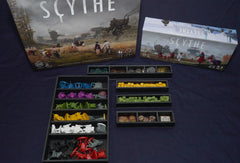 Scythe Version 1 - Version 2 Upgrade Kit - Top Shelf Gamer