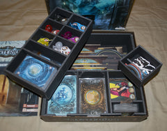 Mysterium Foamcore Insert (pre-assembled) - Top Shelf Gamer - 1