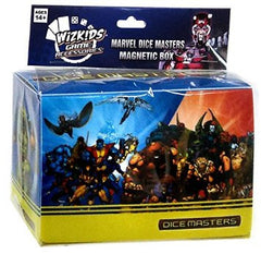 X-Men Magnetic Box - Top Shelf Gamer