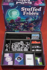 Stuffed Fables™ Foamcore Insert (pre-assembled)