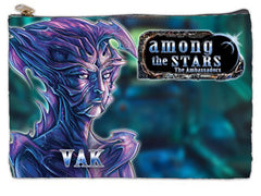 Among the Stars: The Ambassadors Bags - Vak - Top Shelf Gamer