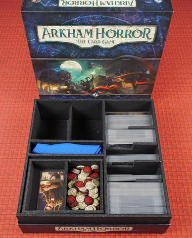 Arkham Horror™ The Card Game Foamcore Insert (Pre-Assembled)