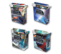 Among the Stars - Tuck Box Bundle 2 - Top Shelf Gamer
