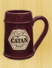 Handmade Catan 24oz. Tankard - Top Shelf Gamer