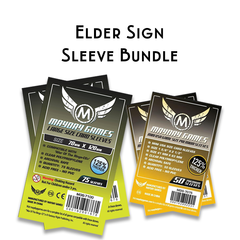 Card Sleeve Bundle: Elder Sign™ Base Game