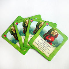Imperial Settlers: Expedition Tiles - Top Shelf Gamer