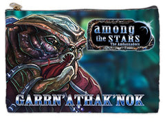 Among the Stars: The Ambassadors Bags - Garrn'Athak'Nok - Top Shelf Gamer