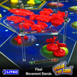 Fleet Movement Stands (set of 3)