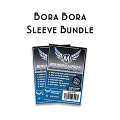 Card Sleeve Bundle: Bora Bora™