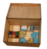 Box Organizer compatible with Catan  ®