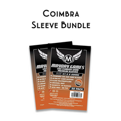 Card Sleeve Bundle: Coimbra™