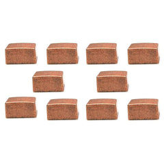 Copper Ingot Tokens (set of 10)