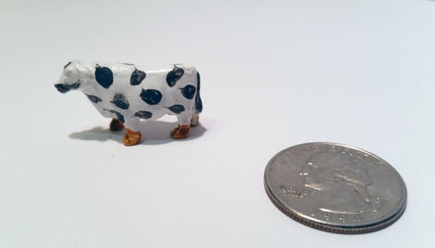 Cow Tokens (set of 10)