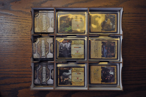 Insert compatible with Lords of Waterdeep