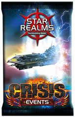 Star Realms: Crisis: Events [clearance] - Top Shelf Gamer