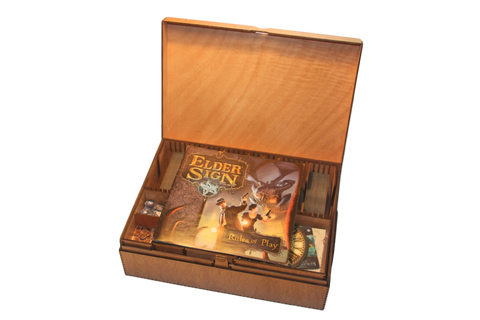 Large Box compatible with Elder Sign™