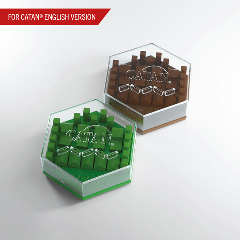 Catan™ Hexadocks Extension Set