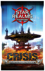 Star Realms: Crisis: Fleets and Fortresses [clearance] - Top Shelf Gamer