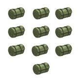 Fatigue (sleeping bag) Tokens (set of 10)