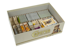 Caverna Organizer - Top Shelf Gamer - 2