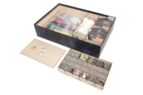 Eclipse Box Organizer