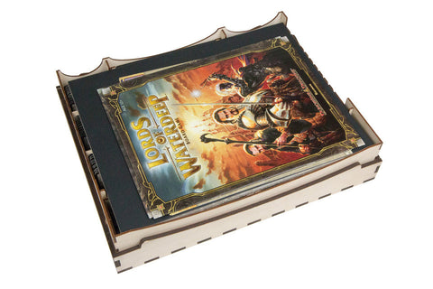 Storage System for Lords of Waterdeep
