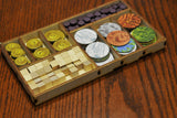 Insert compatible with Terra Mystica™