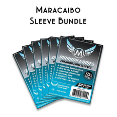 Card Sleeve Bundle: Maracaibo™
