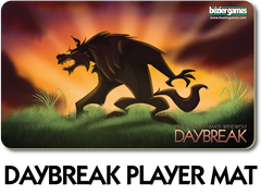 Daybreak Player Mat [clearance] - Top Shelf Gamer