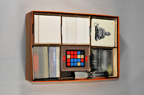 Insert compatible with Codenames