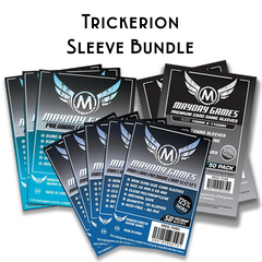 Card Sleeve Bundle: Trickerion™ plus Expansions