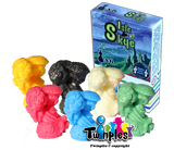 Twinples compatible with Isle of Skye™ (set of 6)