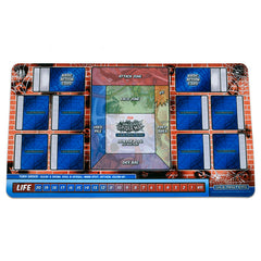 Marvel Dice Masters: The Amazing Spider-Man Play Mat - Top Shelf Gamer