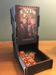 Roll Player™ Dice Tower