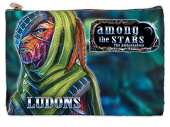 Among the Stars: The Ambassadors Bags - Ludons - Top Shelf Gamer
