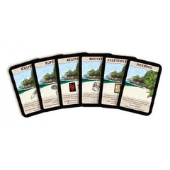 Robinson Crusoe: Searching the Beach - mini-expansion - Top Shelf Gamer
