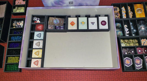 Anachrony™ Foamcore Insert ( pre-assembled)