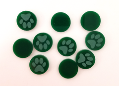 Acrylic Animal Resource Tokens (set of 10)