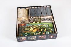 7 Wonders Box Organizer - Top Shelf Gamer - 1