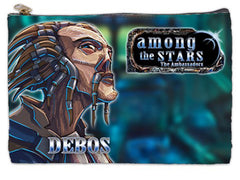 Among the Stars: The Ambassadors Bags - Debos - Top Shelf Gamer
