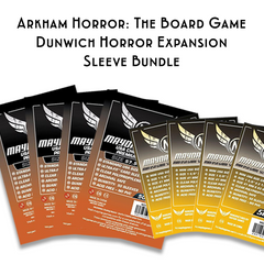 Card Sleeve Bundle: Arkham Horror™: The Board Game, Dunwich Horror Expansion