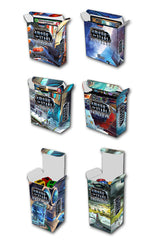 Among the Stars - Tuck Box Bundle 1 - Top Shelf Gamer