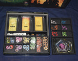 Betrayal at the House on the Hill Foamcore Insert (pre-assembled)
