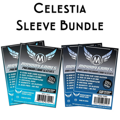 Card Sleeve Bundle: Celestia™
