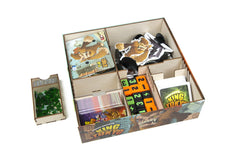King of Tokyo Organizer - Top Shelf Gamer - 1
