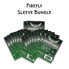 Card Sleeve Bundle: Firefly: The Game